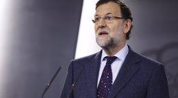 Foto: Rajoy pasará la Semana Santa en Doñana con su familia (EUROPA PRESS)
