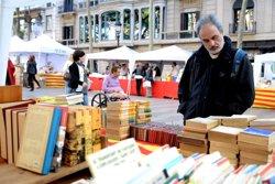 Foto: Biblioteques catalanes compraran llibres a les fires per ampliar els seus fons (EUROPA PRESS)
