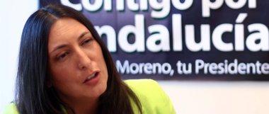 """Foto: PP-A: """"Podemos busca acercarse al PSOE-A y el PSOE-A, a Podemos"""" (EUROPA PRESS)"""