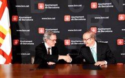 Foto: Bodegas Torres contribuirà a la projecció internacional de Barcelona (BODEGAS TORRES)