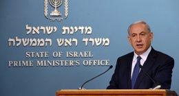 """Foto: Netanyahu defiende un """"mejor acuerdo"""" con Irán en un llamamiento a las potencias (GOBIERNO DE ISRAEL)"""