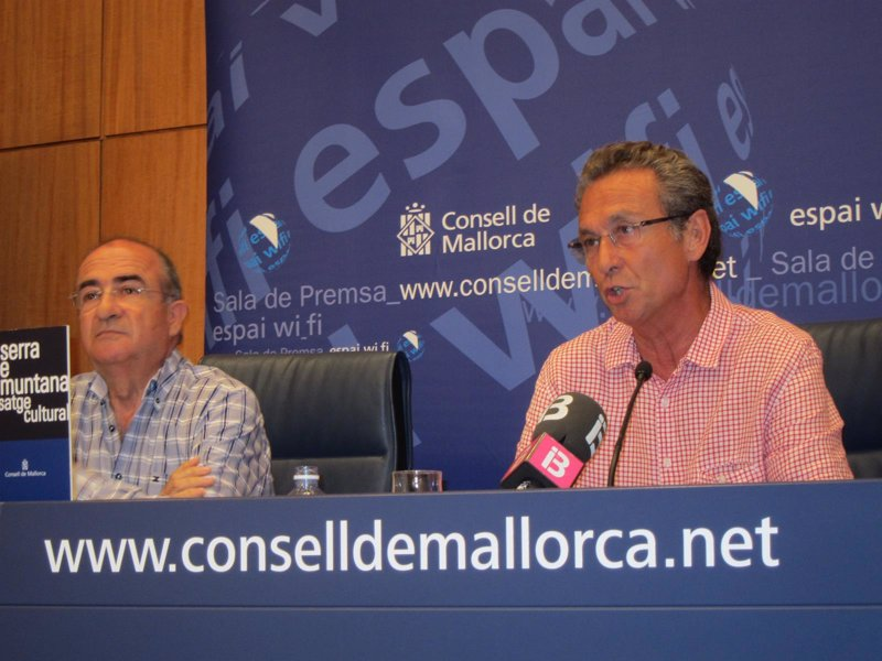 El PSIB exige al Consell que abone todo el alquiler de la nave de Ca'n Gaz�
