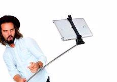 Foto: Amazon.es crea una botiga de pals de selfie ( ACCESSORY GEEKS)
