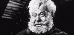 Foto: Catalunya celebrarà el centenari d'Orson Welles amb la presència de la seva filla i tasques inèdites (EUROPA PRESS/FESTIVAL DE MÁLAGA)