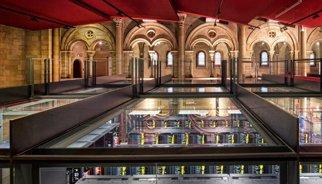 El Barcelona Supercomputing Center celebra el seu X aniversari amb voluntat de seguir creixent