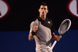 Foto: Tenis/Miami.- Djokovic se cita amb Ferrer a quarts (BEN SOLOMON/TENNIS AUSTRALIA)