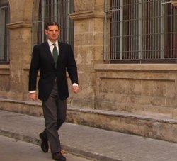 Foto: Urdangarin.- El Duc de Palma, primer acusat a presentar el seu escrit de defensa (EUROPA PRESS)