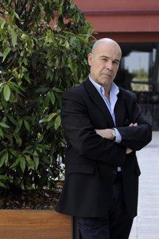 Foto: Antonio Resines es convertirà en president de l'Acadèmia de Cinema (EUROPA PRESS)