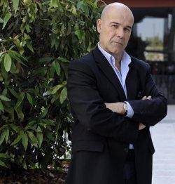 Foto: Antonio Resines es convertirà en president de l'Acadèmia de Cinema després de ser l'únic candidat (EUROPA PRESS)