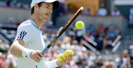 Foto: Murray resuelve ante Thiem su pase a semifinales (REUTERS)