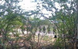 Foto: 4 morts i 50 ferits per l'assalt a una universitat de Kènia (STRINGER . / REUTERS)