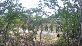 4 morts i 50 ferits per l'assalt a una universitat de Kènia