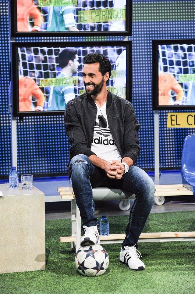 "Foto: Arbeloa: ""Hay posibilidades de que Mourinho vuelva al Madrid"""