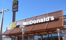 Foto: McDonald's eleva el salario mínimo de sus trabajadores en EEUU ( MCDONALD'S)