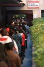 Foto: La cifra de parados en Andalucía baja en 10.737 personas en marzo hasta 1.029.100 desempleados