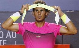 Foto: Nadal cae al quinto puesto del ranking ATP (SERGIO MORAES / REUTERS)