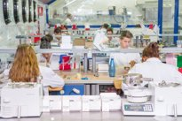 Foto: El 80% de los españoles cree que los científicos cobran poco (EUROPA PRESS / LEFOE-JOSE GONZALEZ)