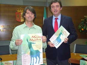 Foto: El montaje músico teatral 'Platero y yo' recorrerá diez municipios de la provincia de Cáceres (EUROPA PRESS/REMITIDO)