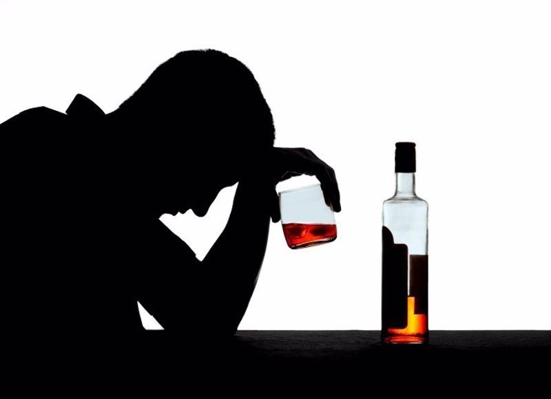 Los países por el desarrollo del alcoholismo