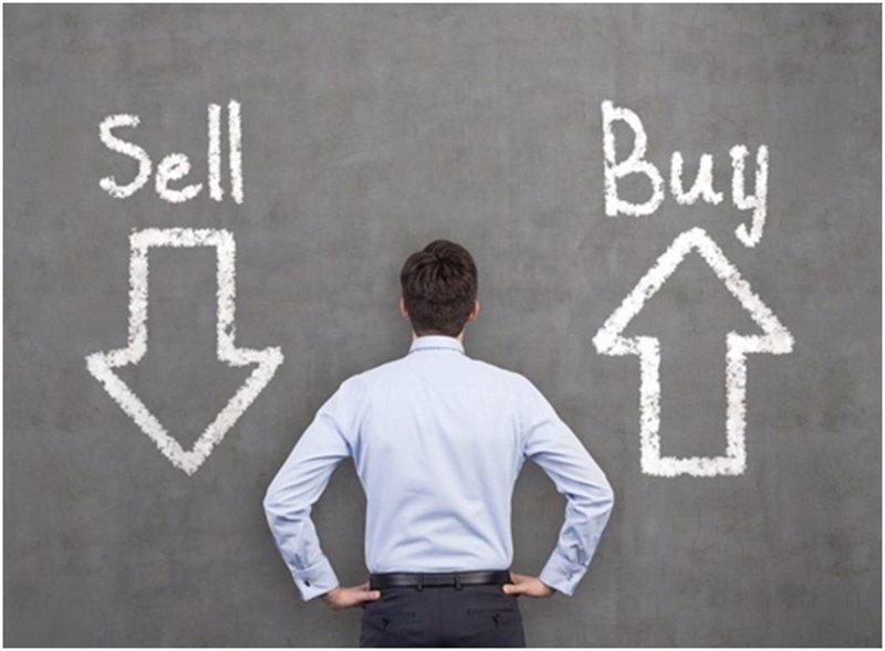 Cuando comprar o vender en forex