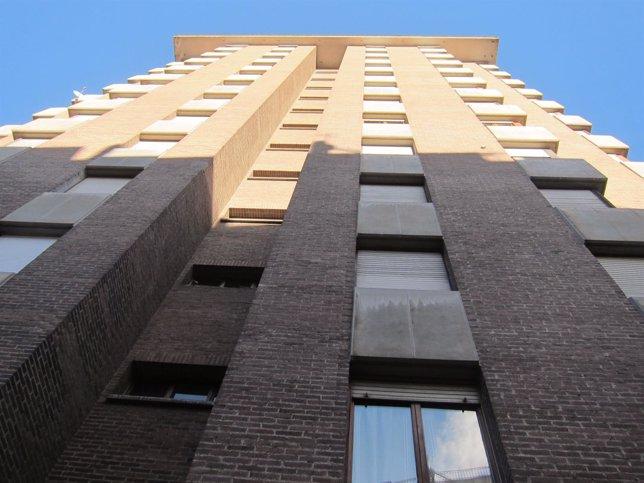 El precio de la vivienda sube un 3,3% interanual en el primer trimestre