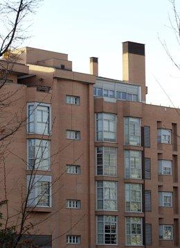 Los pisos de menos de 100 metros valen la mitad que antes de la crisis