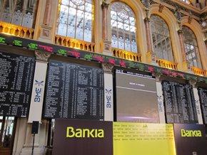 Foto: Bankia ha recibido 2.424 demandas por 70 millones por la salida Bolsa (EUROPA PRESS)