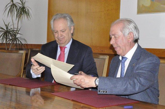 Bantierra y caja rural de teruel se incorporan a la for Caja rural de teruel oficinas