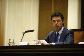 Foto: El Gobierno asegura que apuesta por las energías renovables en Canarias (EUROPA PRESS)