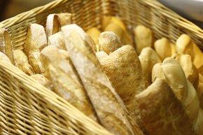 Foto: Se busca al mejor panadero de España (EUROPA PRESS)