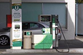 Foto: El precio de la gasolina se abarata un 0,47% tras la Semana Santa (EUROPA PRESS)