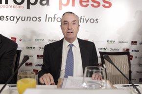 Foto: La CNMC no recurrirá la anulación de la multa a las eléctricas (EUROPA PRESS)