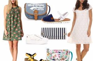 Foto: Las 10 tendencias que imponemos nosotras esta primavera verano 2015 (LAS 10 TENDENCIAS DE PRIMAVERA/VERANO)