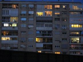 Foto: Industria prevé superávit de tarifa eléctrica hasta 2020 sin subir peajes (EUROPA PRESS)