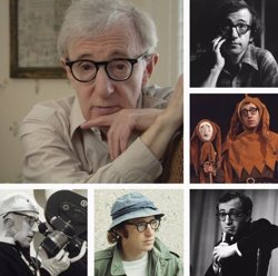 Foto: Woody Allen pot tenir un museu a Barcelona en dos anys (AMERICAN MASTERS)