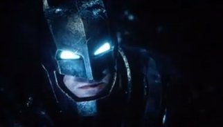 Filtrado el primer trailer de Batman v Superman: Dawn of Justicie