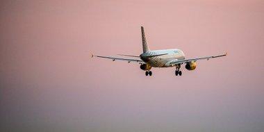 Foto: Las 'low cost' transportan en Canarias más de un millón de pasajeros hasta marzo, un 8,7% más (DAVID RAMOS)