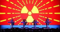Foto: Kraftwerk amplia les entrades per al seu concert aquest dimecres (FESTIVAL SÓNAR)