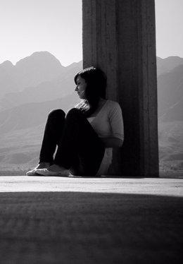 Foto: El 29,1% de los asturianos viven solos (AGUSTÍN RUIZ/FLICKR)