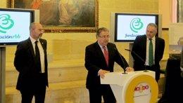 Foto: El Betis invertirá 6 millones en un complejo deportivo en Los Bermejales (EUROPA PRESS)
