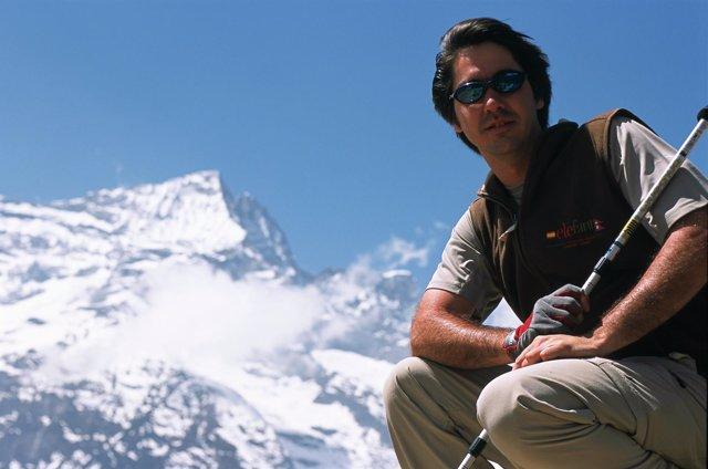 """Foto: Gonzalo Gimeno: """"Emprender sigue siendo una carrera de fondo en la que el Estado no asume ningún riesgo"""""""