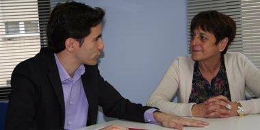 Foto: Casares quiere crear una Vicealcaldía para favorecer el empleo (PSOE)