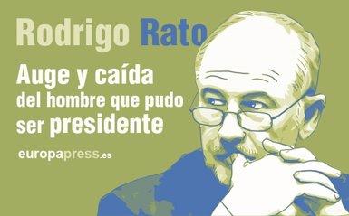Foto: Rodrigo Rato: auge y caída del hombre que pudo ser presidente (EUROPA PRESS)