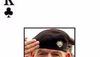 """Irak anuncia la muerte del 'número dos' de Sadam y """"cerebro"""" de Estado Islámico"""