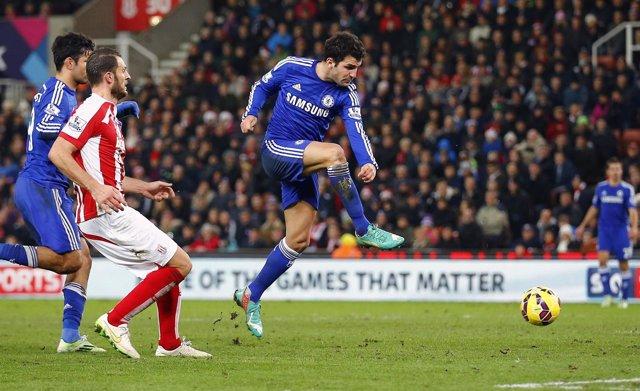 Foto: (Previa) El Chelsea busca finiquitar el título ante el pujante United