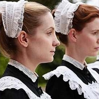 Foto: Un buen mayordomo a lo 'Downton Abbey' (CORDON PRESS)