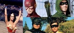Foto: 11 series de superhéroes que han hecho historia (CULTURAOCIO)