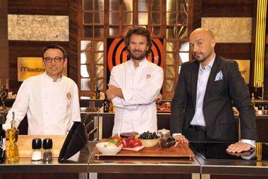 Foto: MasterChef Italia llega a COSMO con la cocina mediterránea por bandera (COSMO)