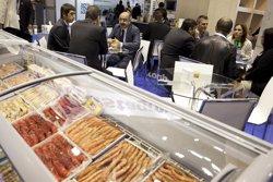 Foto: Una desena d'empreses catalanes es promociona a la fira Seafood Expo Global (ALIMENTARIA)