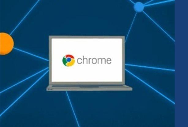 Foto: Chrome OS integra Google Now en su menú de aplicaciones GOOGLE